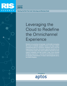 RIS News Cloud Roadmap to Seamless Omni-channel Retail Experiences
