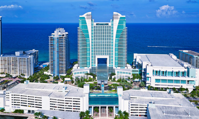 Engage 2017 Host Hotel the Diplomat Resort