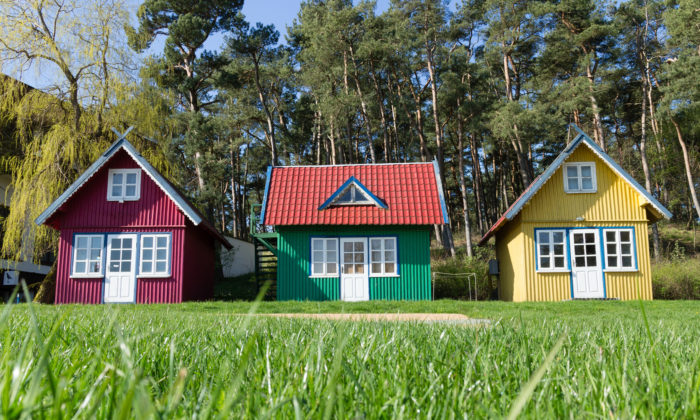 Lessons Learned from Tiny Houses