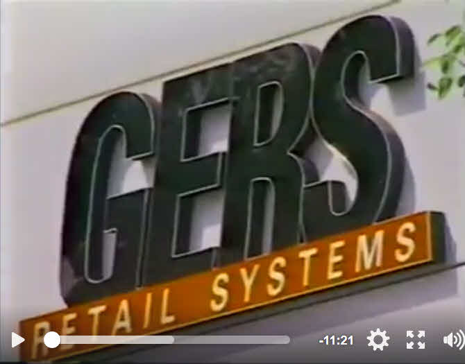 GERS Retail Systems